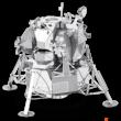 Metal Earth Apollo Holdjáró egység