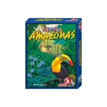 Abacus Coloretto Amazonas társasjáték
