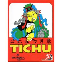 Abacus Tichu társasjáték