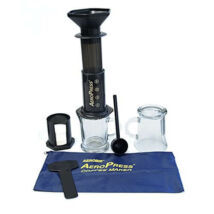 Aerobie AeroPress Kávékészítő hordtáskával