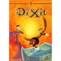 Dixit 3 Utazás - magyar kiadás