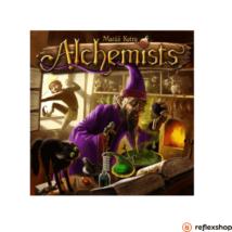 Czech Games Alchemist társasjáték angol nyelvű