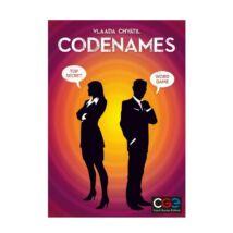 Czech Games Codenames társasjáték angol nyelvű