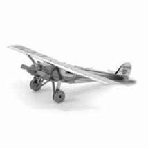 Metal Earth Spirit of Saint Louis repülőgép