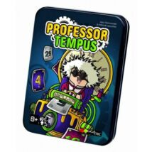 Gigamic Professor Tempus kártyajáték