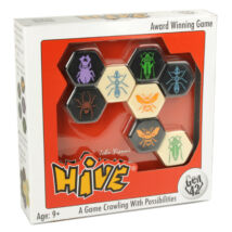 Hive stratégiai társasjáték