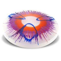 Hero Disc 235 Superswirl Ice Dye kutyafrizbi
