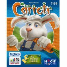 Huch&Friends Carrots társasjáték