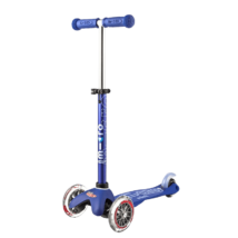 Mini Micro Deluxe  roller, kék