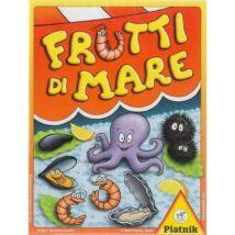 Frutti di Mare kártyajáték