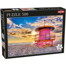 Miami 500 db-os puzzle