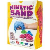 WabaFun Mozgó homok piros-zöld-kék 3kg