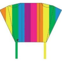 Invento Pocket Sled Rainbow egyzsinóros sárkány