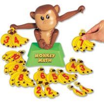 Popular Playthings Monkey Math fejlesztőjáték