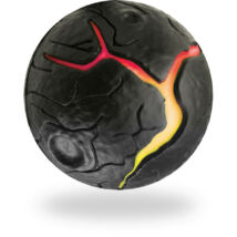 Waboba Lava Ball pattanó labda, színváltó