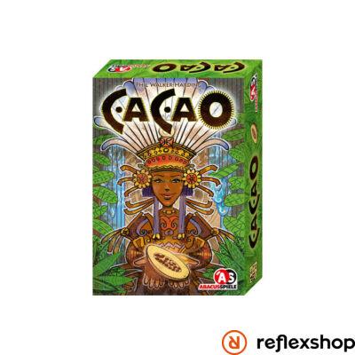 Abacus Cacaotársasjáték