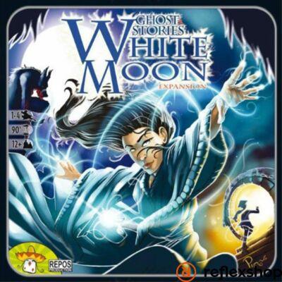 Ghost Stories: White Moon társasjáték