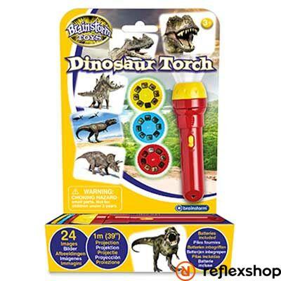 Brainstorm Dinoszauruszok kivetítő
