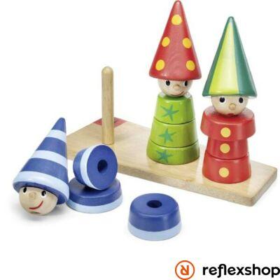 Drei Magier Spiele Három kis varázsló készségfejlesztő játék