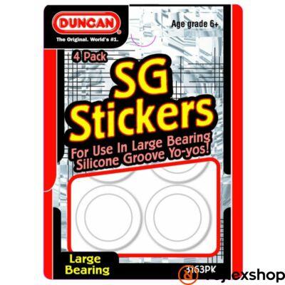 Duncan SG Sticker 14.5 mm
