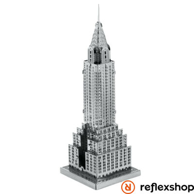 Metal Earth Chrysler Building Felhőkarcoló