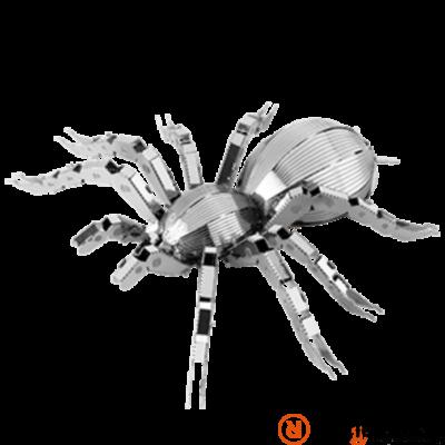 Metal Earth tarantula