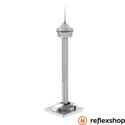 Metal Earth Tower of the Americas torony