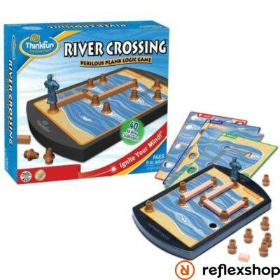 Thinkfun River Crossing társasjáték