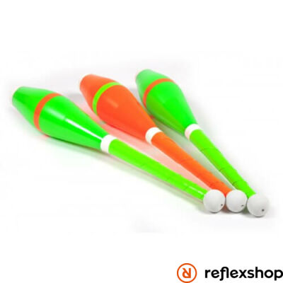 Henry's Pirouette Volley buzogány, zöld