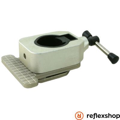 QU-AX nyeregcső-vágó segítő