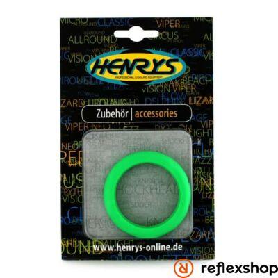 Henry's Snake yo-yo Powerring