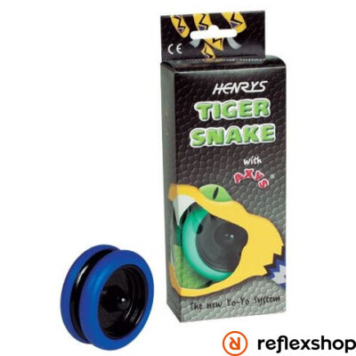 Henry's Tiger Snake hub