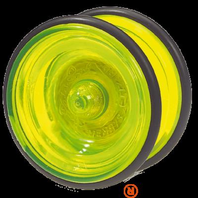 Henry's Lizard AXYS yo-yo