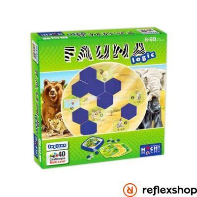 Huch&Friends Fauna Logic társasjáték