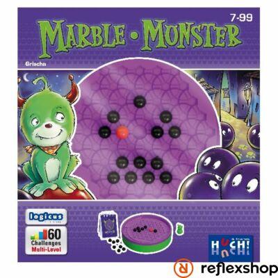 Huch&Friends Marble Monster társasjáték