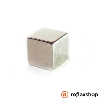 Neodímium mágnes extra erős (12 x 12 x 12 mm)
