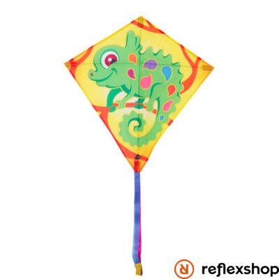 Invento Eddy Camille egyzsinóros gyereksárkány