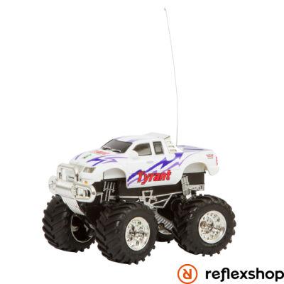RC Mini Off-Road Truck fehér 40 MHz
