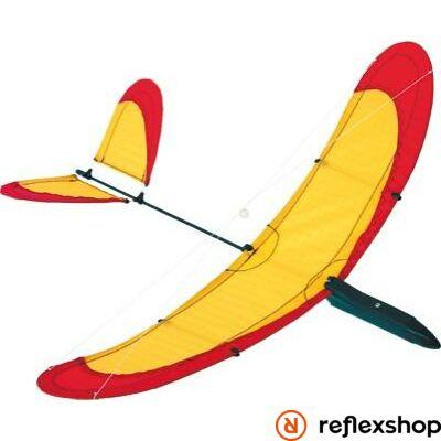 Airglider 40 vitorlázórepülő - piros/sárga