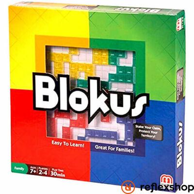 Mattel Blokus társasjáték