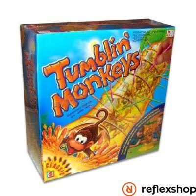 Mattel Bukfencező majmok társasjáték