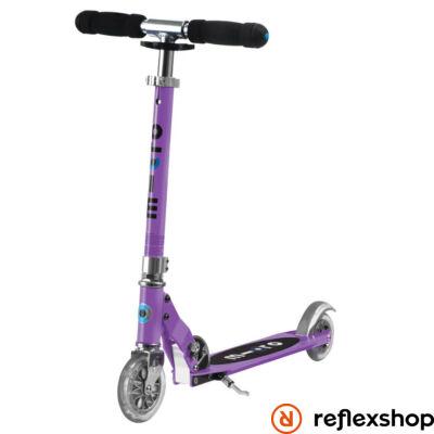 Micro Sprite roller, lila