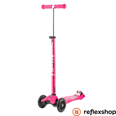 Maxi Micro Deluxe roller, pink