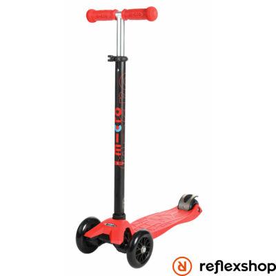 Maxi Micro roller, piros