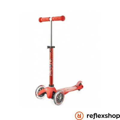 Micro Mini Deluxe Piros