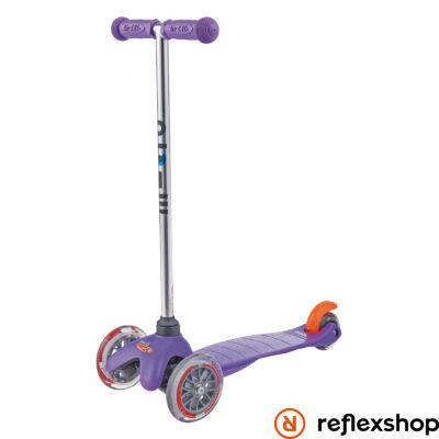 Mini Micro Roller, lila