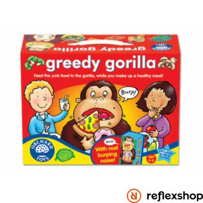 Orchard Mohó gorilla