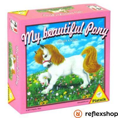 Piatnik My beautiful Pony társasjáték