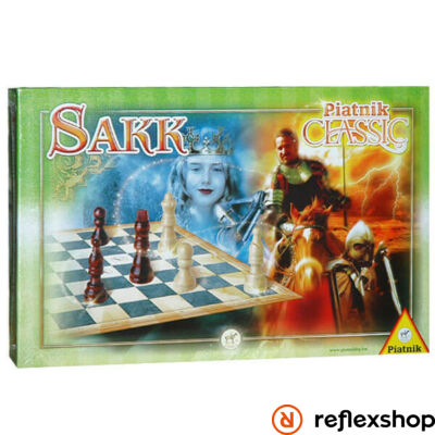 Piatnik Classic - Sakk társasjáték