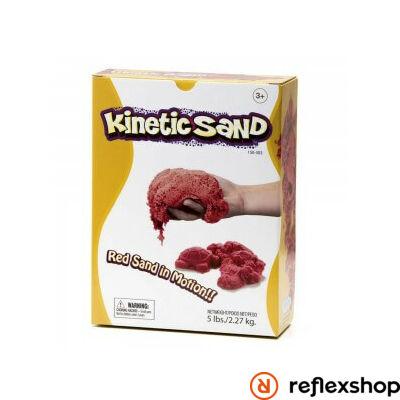 WabaFun Mozgó homok piros 227kg